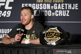 Petarung UFC bisa kehilangan uang tampil kritik pencegahan corona