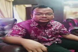 Kaharuddin Nasution tolak wacana pembentukan Pansus COVID-19