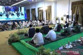Gubernur Khofifah doakan masyarakat dapat barokah Al-Quran (Video)