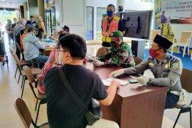 Garuda sementara akan terbangi Jambi-Jakarta dua kali sepekan