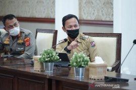 Pemkot Bogor kembali segera usulkan perpanjangan PSBB tahap III