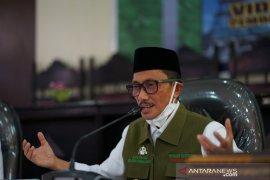 Bupati Gorontalo tegaskan pasar senggol tidak buka tahun ini