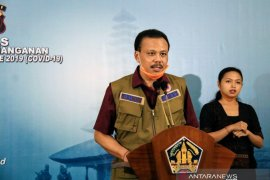 Gugus Tugas Bali:  66,87 persen pasien positif COVID-19 sembuh