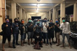 Polisi tangkap otak pemerkosaan gadis belia di Bengkulu
