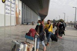 Sebanyak 164 PMI memanfaatkan program amnesti Kuwait