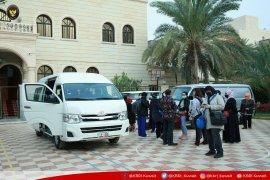 Puluhan perawat asal Indonesia terinfeksi corona di Kuwait