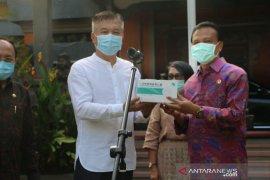 Sekda Bali: Jangan lengah walaupun kesembuhan pasien COVID-19 tinggi