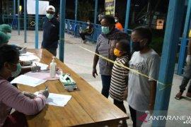 Dua PDP Teluk Wondama dirujuk ke Manokwari