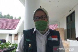 Bayi laki-laki tiga bulan di Bogor terkonfirmasi sembuh dari COVID-19