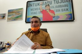 Menkes setujui PSBB Banjarbaru dan dua kabupaten lain