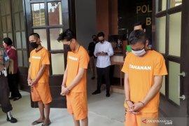 Kuasa hukum minta tersangka Ferdian Paleka jadi tahanan kota