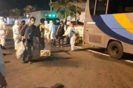 Pemkab Majalengka jemput 27 warga perantauan tertahan di Merak