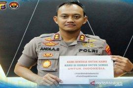 Kapolres Kotabaru sesalkan masih banyak warga kumpul