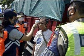 Jelang pembatasan kegiatan masyarakat di Denpasar
