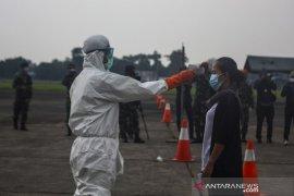 Positif COVID-19 di Sumut bertambah 17 menjadi 196 orang, warga diminta terapkan protokol kesehatan