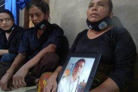 Satu ABK Long Xing 629 yang meninggal di Korsel adalah warga Tapteng