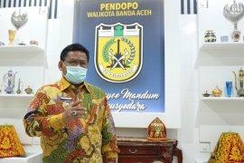 Wali Kota: Perwal masker belum berjalan akibat banjir landa Banda Aceh