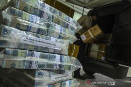 Bank Mandiri siagakan 121 cabang saat libur Lebaran 2020