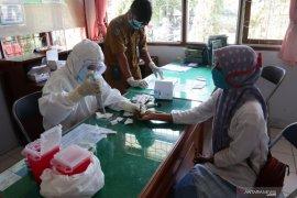 Sembilan kasus baru, total positif COVID-19 di Bengkulu jadi 65