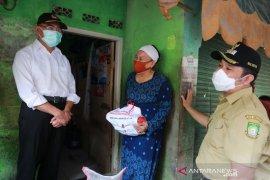 """Menko PMK apresiasi """"Sidata"""" Tangerang bantu penerima bansos"""