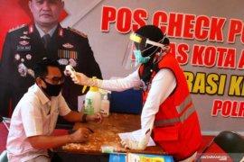 Gubernur Jatim: PSBB Malang Raya dilakukan dalam tiga tahapan