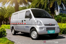 Wuling Rong Guang, minivan listrik harganya di bawah Rp200 jutaan