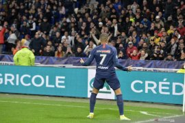 Liga Spanyol - Bek legendaris Italia Cannavaro nilai Kylian Mbappe bisa ikuti jejak Ronaldo di Real Madrid