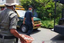 Jual nasi bungkus saat siang hari, dua pedagang di Meulaboh ditangkap