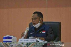 Kabupaten Bekasi perpanjang penerapan PSBB sepekan kedepan