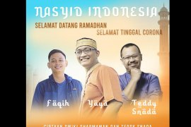 Dwiki Dharmawan dan Nasyid Indonesia kolaborasi