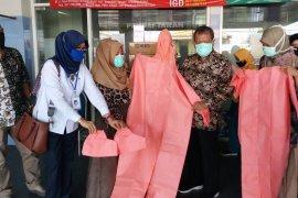 Pasien positif COVID-19 di Sidoarjo Jatim bertambah 19 orang