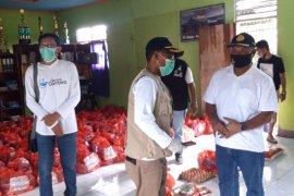 Wali Kota Ternate : Nama tercecer laporkan ke Satgas