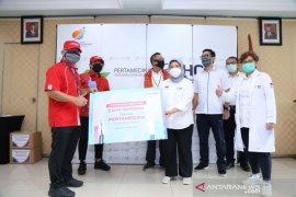 Menuju usia ke-25 Tahun, Telkomsel donasikan ventilator 100.000 unit APK