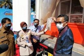 KKP bagikan 3.200 paket ikan di Jambi dan Sulsel