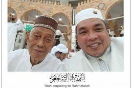 Ayahnda wali kota Banjarbaru berpulang