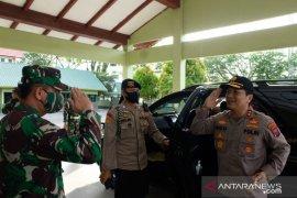 Kapolda Kalsel: Pengamanan pilkada prioritas di tengah COVID-19