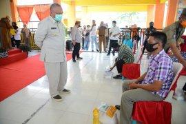 Gubernur Gorontalo: Kabupaten Pohuwato terbaik dalam pendataan bansos
