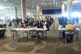 242 pekerja migran tiba di Bandara I Gusti Ngurah Rai (video)