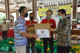 Pemkab Sidoarjo siapkan skema buka tutup pasar tradisional selama PSBB tahap dua
