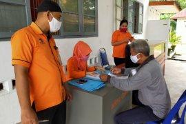 Kantor Pos Kisaran salurkan dana BST