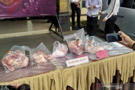 Tips mengetahui daging sapi oplosan yang sempat beredar di Bandung