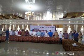 Gubernur Sumut isyaratkan potong tunjangan kinerja ASN untuk COVID-19