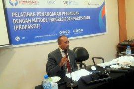Ombudsman : Penanggulangan dampak COVID-19 di Maluku masih lambat