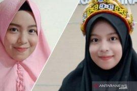 Nadita Gadis Sangkulirang, Wakil Kaltim Pada Kompetisi Indonesia Mengaji