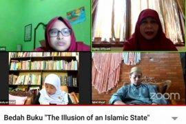 CRCS: Mobilisasi isu negara Islam di medsos masih terbuka