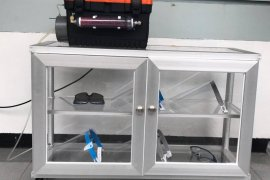 ITB kembangkan unit disinfeksi APD pakai ulang untuk tenaga medis