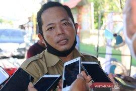 Bantuan sembako dari Gugus Tugas Sibolga senilai Rp400 ribu lebih per paket