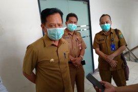 Lahan lokasi pembangunan RSUD Datu Sanggul sudah di bebaskan