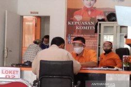 Kantor Pos Tarutung salurkan bansos tunai Kemensos Rp600 ribu untuk Taput dan Humbahas
