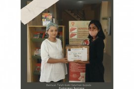 Dua perawat positif COVID-19 pelayanan Puskesmas Rijali Ambon ditutup